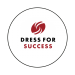 Dress for Success white