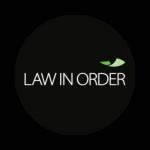 Law in Order black