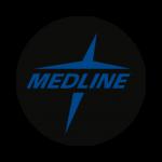 Medline black